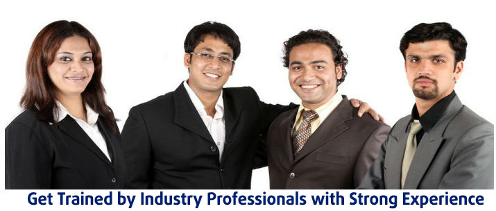 training in kolkata by experienced trainers